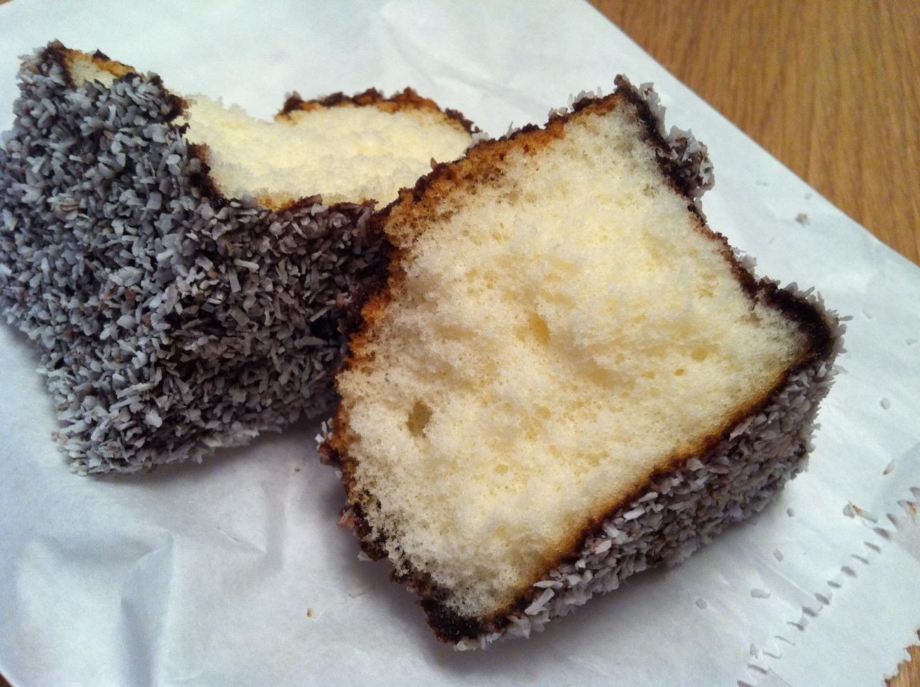 Cox Road North Ryde Cake Shop