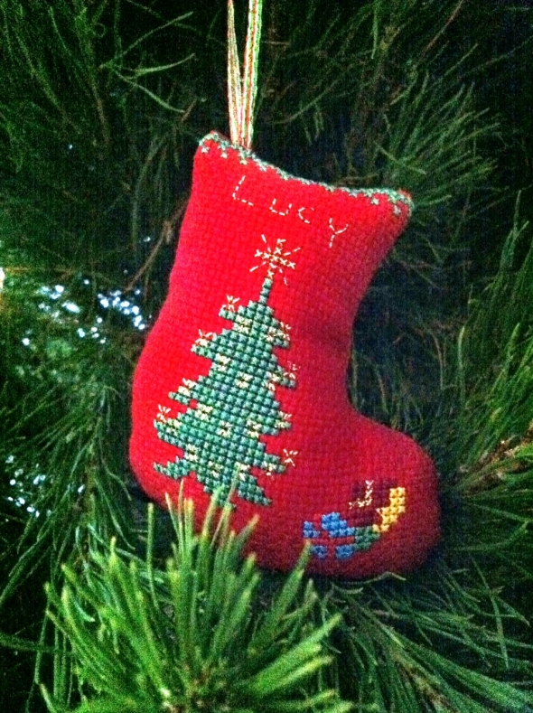 xmasdecorationstocking